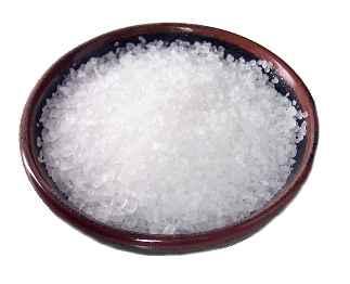 Manfaat Garam Untuk Kesehatan Gigi Nanazbazie